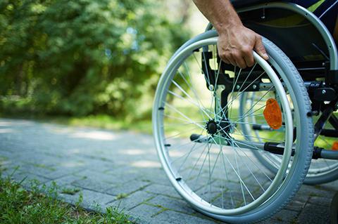 Engellilere Özel Giriş İmkanı
